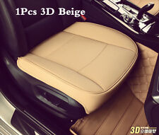 Universal 3D Pu Leather Luxury Car Seat Cushion Breathable Protector Seat Cover(Fits: Toyota Matrix)