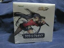 The Legend of Heroes Trails of Cold Steel Laura S Arseid Falcom Figure Doll