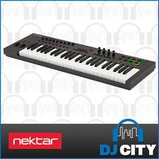 Nektar Impact LX49+ 49-Note USB MIDI Controller Keyboard