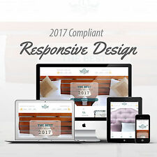 2017 Compliant Responsive Ebay Auction Listing Template Luxury Bedroom Design