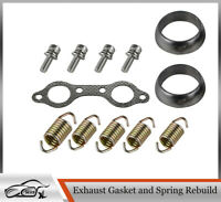Exhaust Spring Replacement Kit for Polaris 2000 600 Triumph Snowmobile
