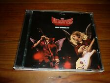 """CD """"The Hellacopters - High Visibility"""" Stoner Rock Alternative"""