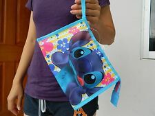 NW Stationery Disney Lilo & Stitch Pencil Bag Pouch soft polyester