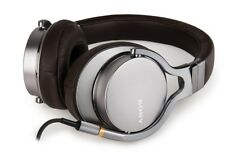 SONY MDR-1A SILVER Premium High Resolution Audio Headphones GENUINE / Brand New