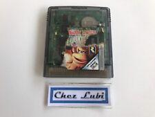 Donkey Kong Country - Pile Sauvegarde HS - Nintendo Game Boy Color GBC - PAL EUR