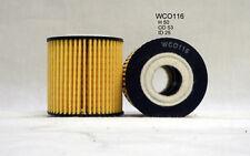 Wesfil Oil Filter WCO116