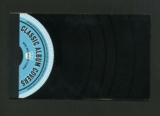 2010 DX48 Classic albums Prestige booklet - NO STAMPS