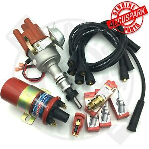 Ford Pinto Electronic Complete Stealth ignition kit Non Ballast ignition