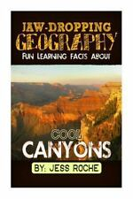 Jaw-Dropping Geography: Jaw-Dropping Geography: Fun Learning Facts about Cool...