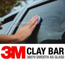 Auto Detailing Clay Bar 3M Cleaning Magic Clean Clay Sludge Mud Remover 5EA Set