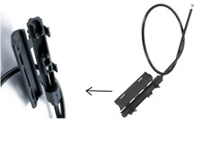 Tirette câble ouverture de capot pour BMW série 5 E39 95-03  51238176595