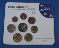 MBN Deutschland BRD 2002 off.KMS Polierte Platte D