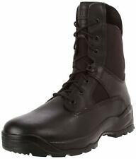 """5.11 ATAC 8"""" Tactical Boot, Black, Style 12001 - Size 9R"""