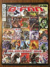 G-Fan Godzilla Magazine DAIKAIJU  #118 Jan 2018