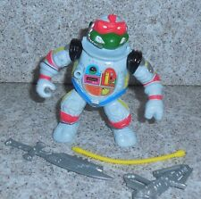 Teenaged Mutant Ninja Turtles RALPH THE SPACE CADET Vintage Tmnt 1990 Figure