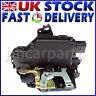 FRONT RIGHT Door Lock Mechanism compatible with VW GOLF 4 MK4 BORA PASSAT B5