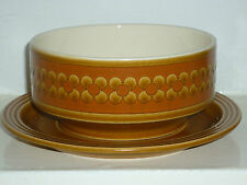 Hornsea Saffron Bowl and Saucer several available