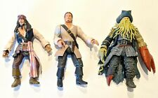 CHOOSE: Pirates of the Caribbean 7in. Battlers Figure * Combine Shipping!