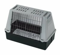 Ferplast Atlas Mini Car Dog Cat Travel Crate Carrier 72cm x 41cm x 51cm
