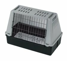 Ferplast Atlas Mini Car Dog Cat Travel Crate Carrier 72cm x 41cm x 51cm