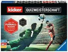 Ravensburger 262885 Kicker Brettspiel die Quizmeisterschaft