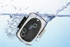 Spy Peephole Camera 808#26 Digital 1080P Full HD Mini Keychain DVR Waterproof DV