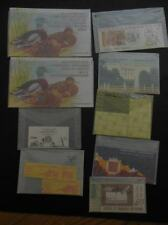 WORLDWIDE : Collection of 210 Complete Booklets. Many interesting. All VF MNH.