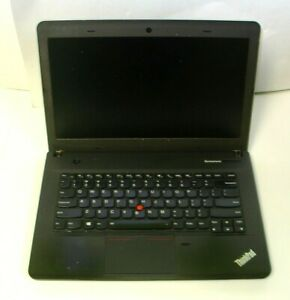Lenovo ThinkPad E440 Intel Core i3-4000M 2.40GHz 2GB Ram No HDD/PS/Batt