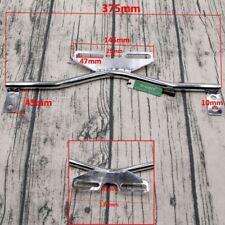 Chrome Spot Passing Light Bar For Suzuki Intruder Volusia VS 700 750 800 1400 VL