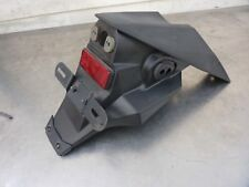 Rear fender & mud flap Z1000 z 1000 Kawasaki 06 03 04 05 #U2