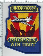 Phoenix Air Unit (US - Arizona) Custom Shoulder Patch - new from the 1980's