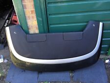 #AUDI A4 B6 TDI S-LINE CABRIOLET ROOF BOOTLID  STORAGE COVER 8H0863576