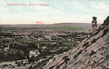Early View From Devil's Chimney, CHELTENHAM, Gloucestershire