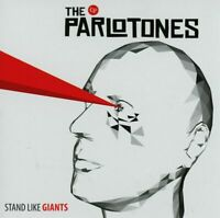 The Parlotones - Stand Like Giants CD
