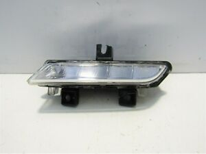 RENAULT CLIO MK4 2013-16 NEARSIDE/LEFT FRONT DRL LIGHT/LAMP 266059493R    #1729V