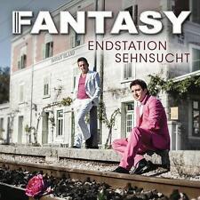 Fantasy - Endstation Sehnsucht - Die Sommernacht 2013     - CD & DVD NEUWARE