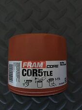 Fram Oil Filter Core, COR5 TLE 1-1/4
