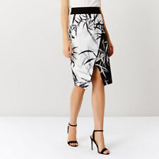 Coast Messia Pencil Skirt Size UK 14 rrp £69 DH081 GG 01