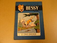 BD EO STUDIO VANDERSTEEN / BESSY N° 10