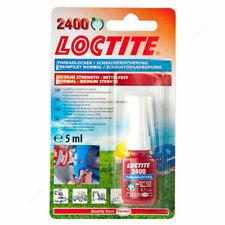 Loctite 2400 Thread Locker - 5mL