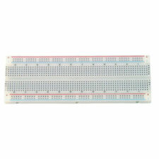 830 Hole Solderless Prototype PCB Breadboard