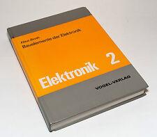 Bauelemente der Elektronik K.Beuth Vogel Fachbuch Elektronik 2