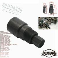 28mm Flywheel Puller Repair Tool For Honda TRX90 CRF150R CR250R CRF250X TRX450R