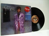 PRINCE 1999 LP EX/VG+, 92.3809-1, vinyl, album, funk, disco, warner bros, 1983