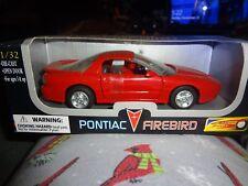 Pontiac Firebird 1:32 Scale by Speedy Power new