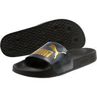 PUMA Leadcat Snake Lux Women's Slides Women Sandal Basics