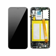 For Samsung Galaxy A10e A102U A102F/DS LCD Touch Screen Digitizer Assembly Frame