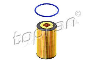 Oil Filter Fits VAUXHALL CHEVROLET ALFA ROMEO FIAT Adam Agila Mk I 650172
