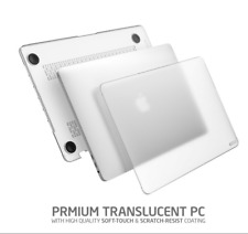 """Hard Case Shell+Rubberized Keyboard Cover+LCD Film Macbook Air/Pro 13/15"""" Retina"""