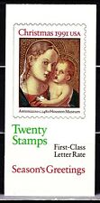 Nice US Booklet of 20 Stamps Scott#2578A, (MNH).
